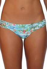 Pualani Skimpy Love with Braided Sides Surfer Girl