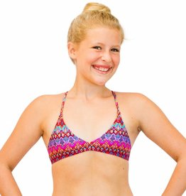 Pualani Mini Mermaid Sport Tie Marrakesh
