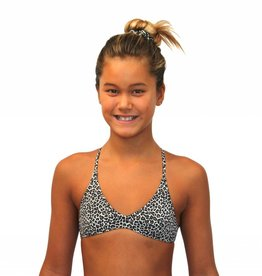 Pualani Mini Mermaid Sport Tie Mewow