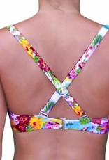 Pualani Soft Cup Bandeau Nectar