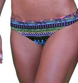 Pualani Reversible Rio Cairo Sea Green
