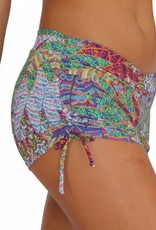 Pualani Drawstring Short Bella