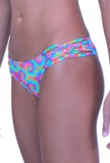 Pualani Skimpy Love with Braided Sides Galaxy