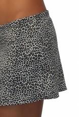 Pualani Short Drawstring Skirt Mewow