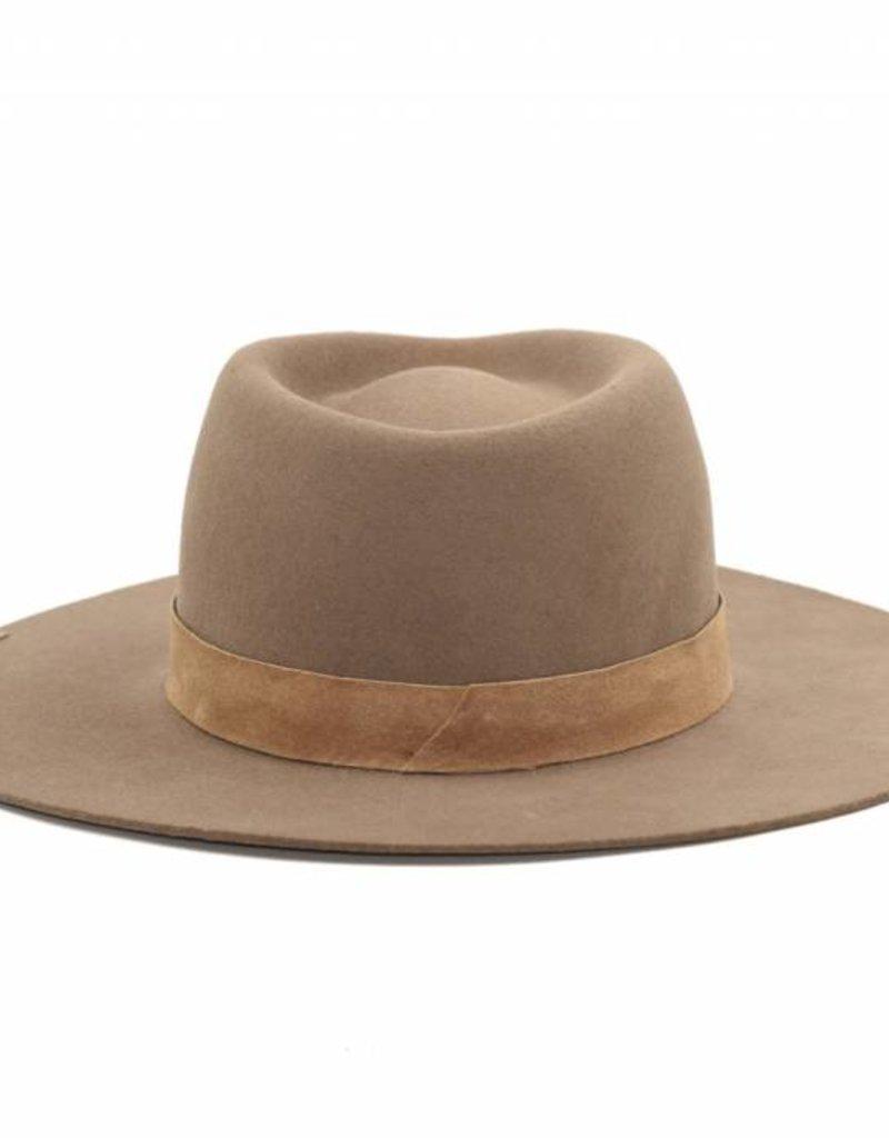 KIN / K FELT ISABEL HAT
