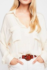 Free People FP STARRY DREAMS PULLOVER