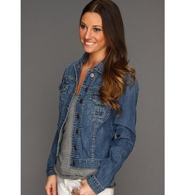 Kut from the Kloth Amelia Jean Jacket Serpa Wash