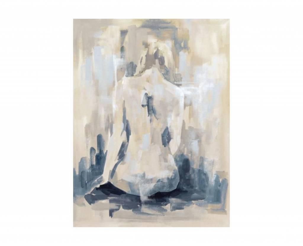 """Leftbank Art Delicate Afternoon II 24x32"""""""