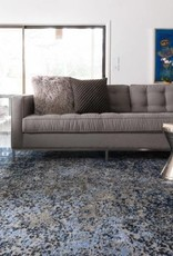 Loloi Rugs Viera Grey/Navy Collection