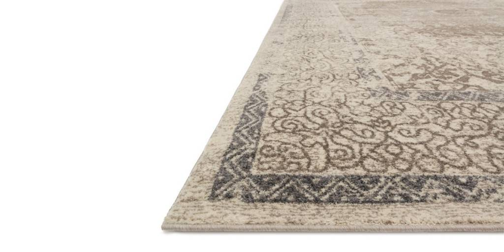 Loloi Rugs Century Taupe/Sand Collection