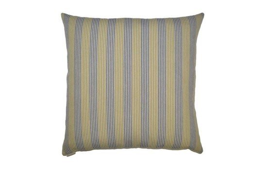 Creighton Citron Pillow