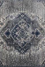 Magnolia Home Everly Collection Silver Grey