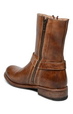 Bed Stu Elsworth Boot - Tan Rustic