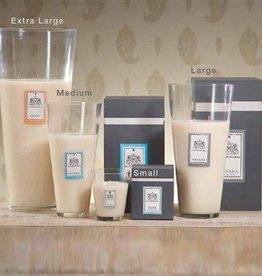 Zodax Illuminaria Scented Candle Jar Laguna Medium