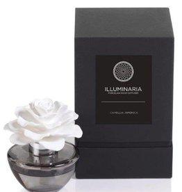 Zodax Camellia Japonica Porcelain Diffuser