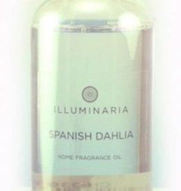 Zodax Spanish Dahlia Porcelain Diffuser Refill