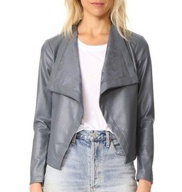 BB Dakota Gracelyn  Drapefront Jacket Thunderstorm