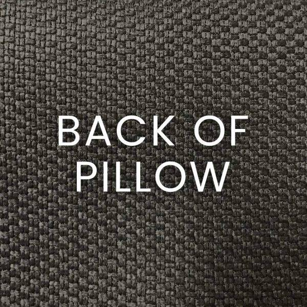 Hiker Pillow
