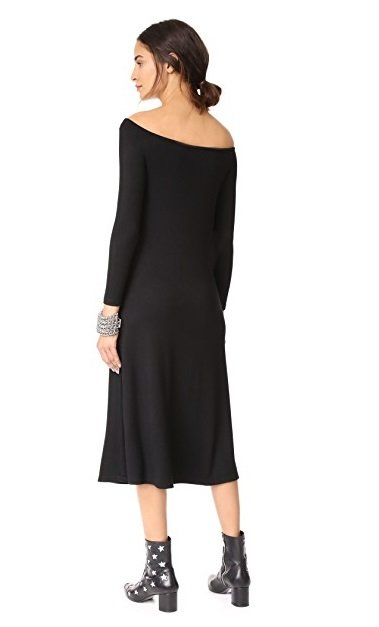 BB Dakota Blaire Dress Black