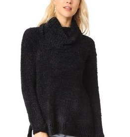 Lexington Sweater Black