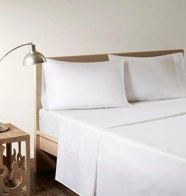 Rayon from Bamboo Sheet Set - White