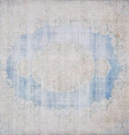 Magnolia Home Lucca Collection Lt. Blue/Sand