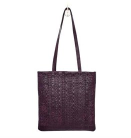 Latico Carson Over Shoulder Bag