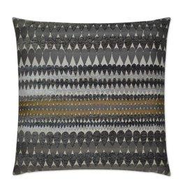 Stormy Pillow - Grey 20 x 20