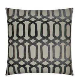 Nakita Pillow - Grey 20 x 20