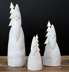 Cement Santa Grey Medium