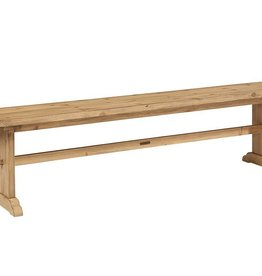 Magnolia Home Cobbler's Bench - Wheat