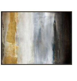"Leftbank Art Amber Moods 40 x 30"""