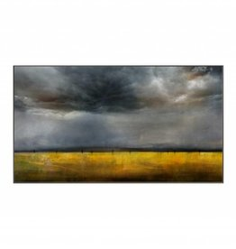 "Leftbank Art The Endless Field 72 x 40"""