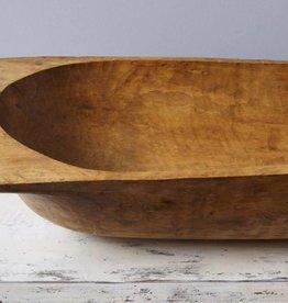 Medium Oval Bread Bowl