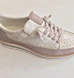 Niniva Oxford Sneaker Cameo