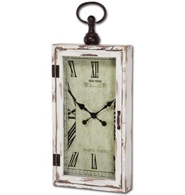 Watterson Clock