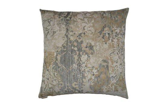 Davola Pillow - Cobblestone 20 x 20