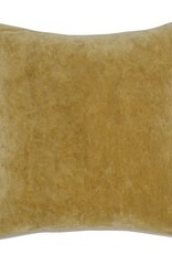 Heirloom Velvet Harvest Gold 18 x 18