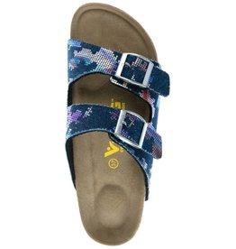 Chatham Sandal - GeoDenim