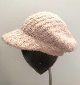 Boucle Gibson Girl Hat