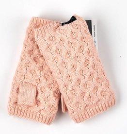 Honeycomb Fingerless