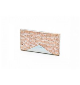 Pixie Mood Sophie Wallet - Holographic & Holo Cork