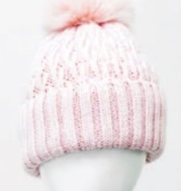 Cable Beanie