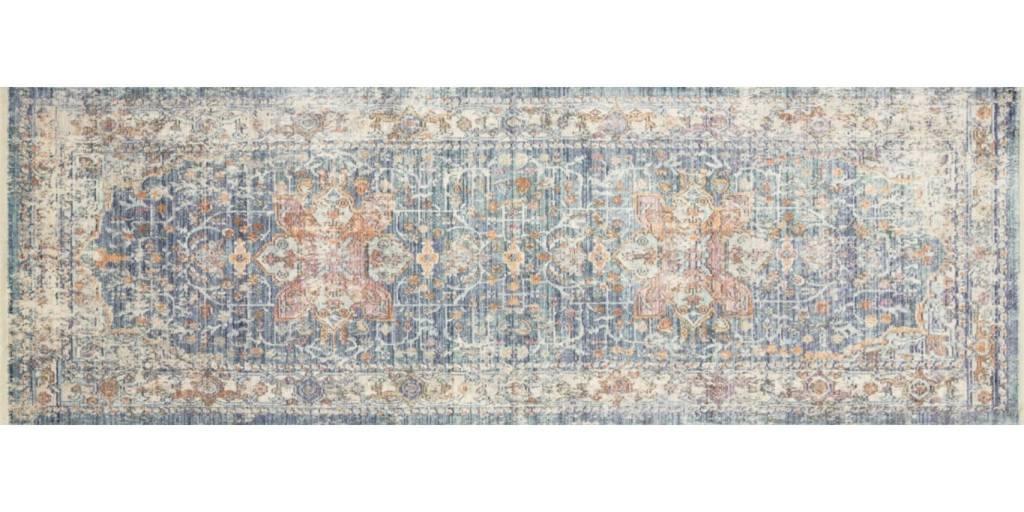 Loloi Ophelia Collection Blue/Multi