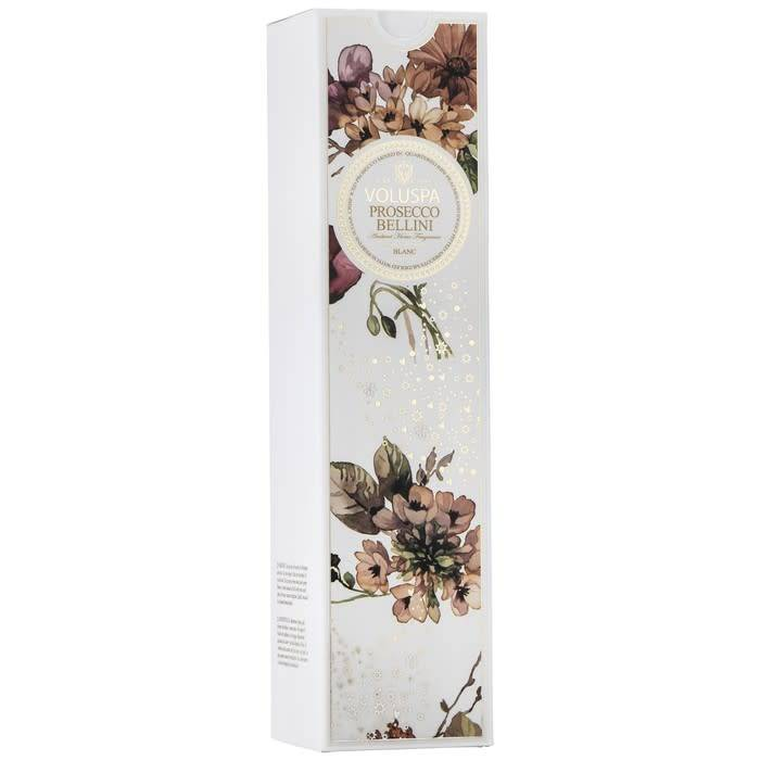 Voluspa Fragrant Oil Diffuser Prosecco Bellini