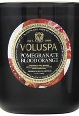 Voluspa Classic Maison Candle Pomegranate Blood Orange