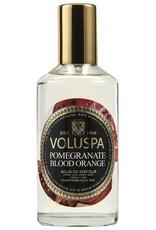 Voluspa Aqua De Senteur Room & Body Spray Pomegranate Blood Orange