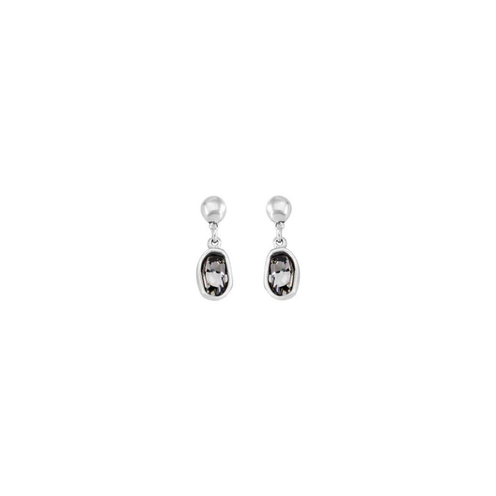 uno de 50 On Tip Toes Earrings