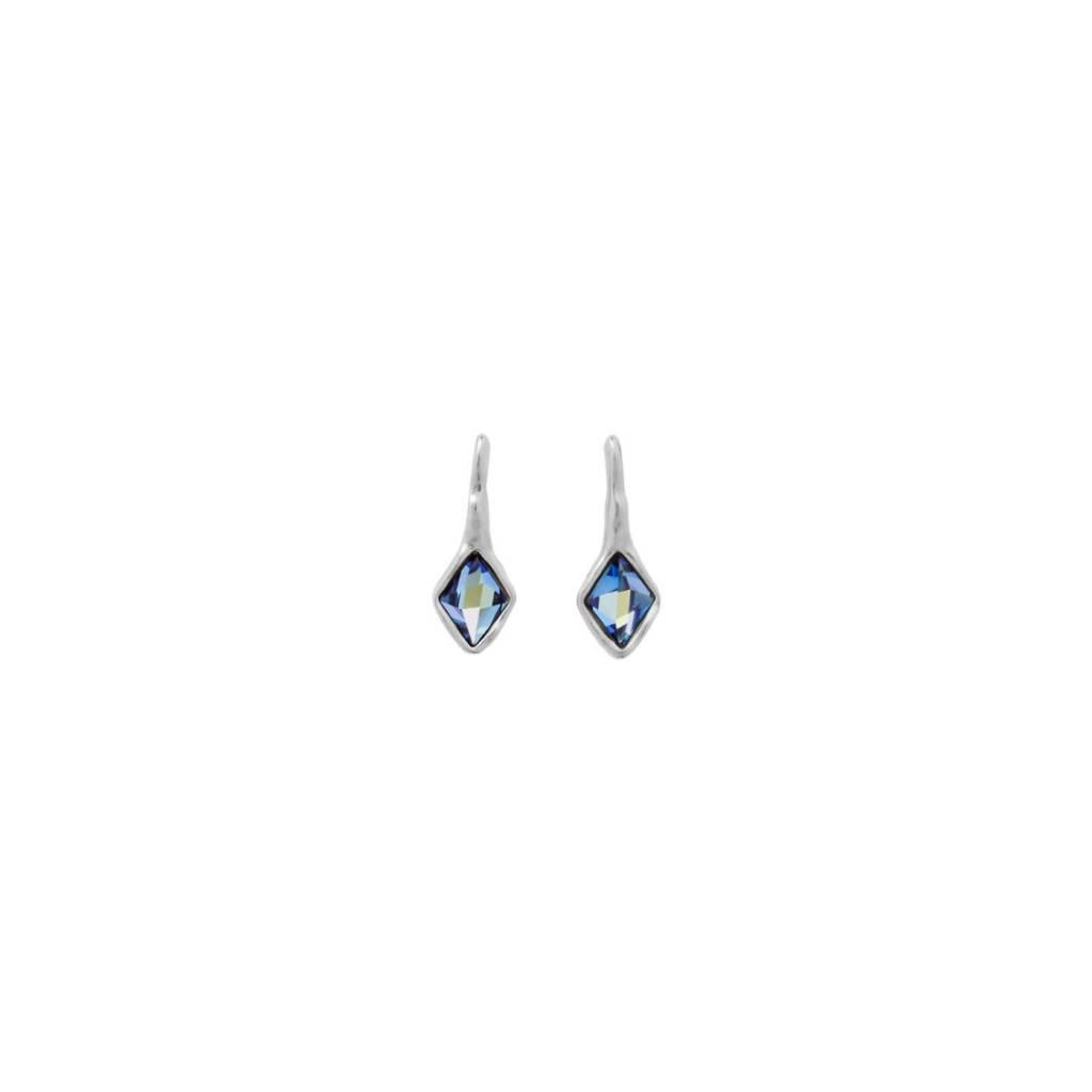 uno de 50 Stalactite Earrings