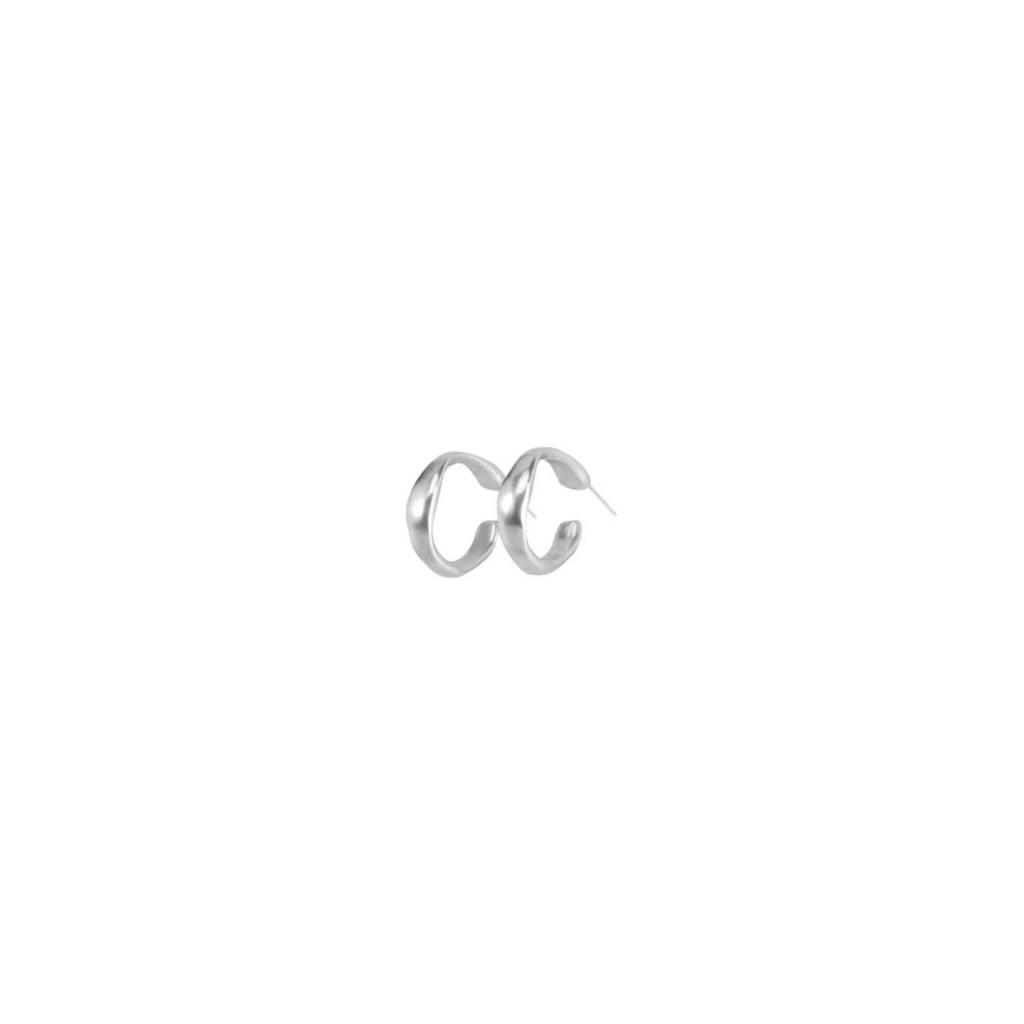 uno de 50 Open Your Mind Earrings
